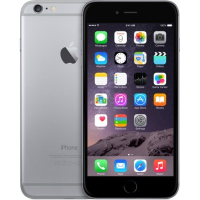 Фото  Apple iPhone 6 Plus 128Gb Space gray