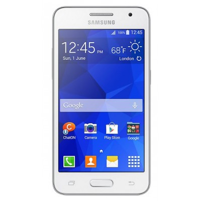 Фото  Samsung Galaxy Core 2 Duos SM-G355H/DS White