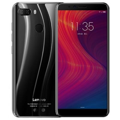 Фото Смартфон Lenovo K5 Play 3/32GB Черный (Global Version EU)