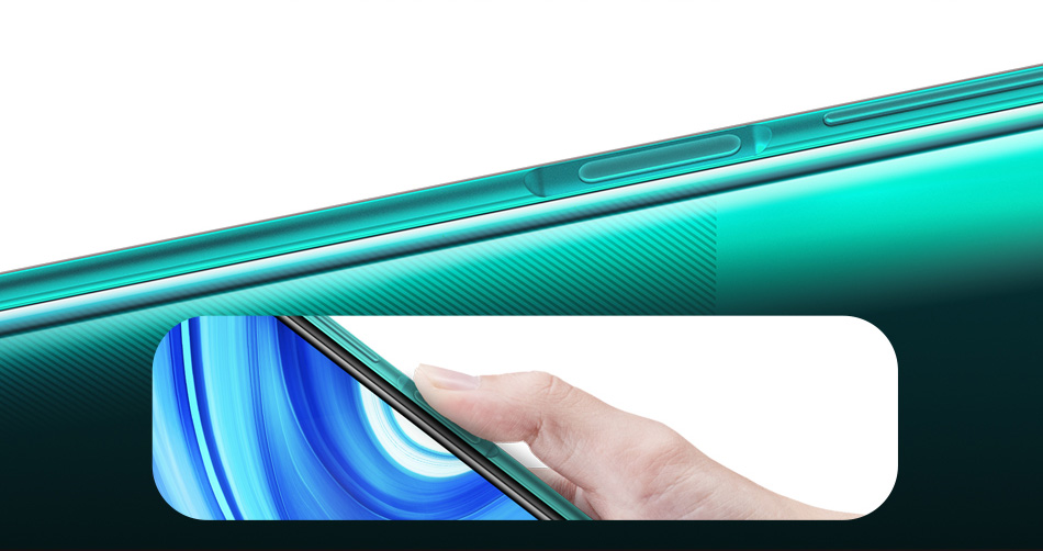 Смартфон Xiaomi Redmi Note 9 Pro 6/64GB Белый (Global version EU)